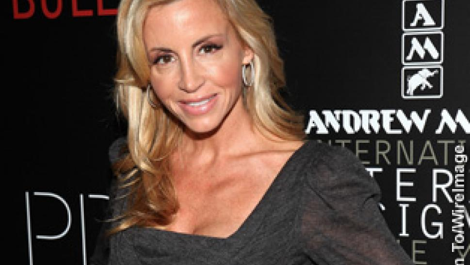 Consider, that Camille grammer the naked detective think