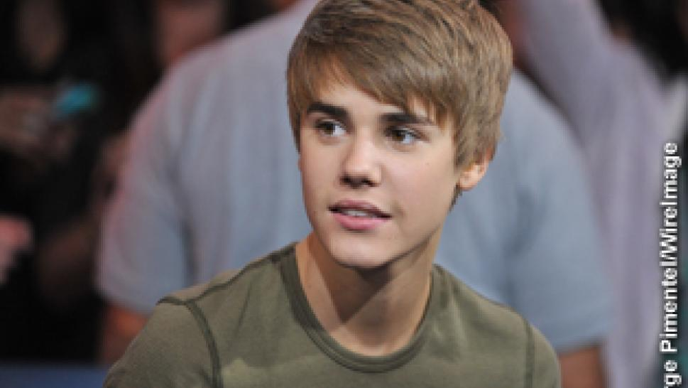 Justin Bieber's New Haircut Costs Him Twitter Followers