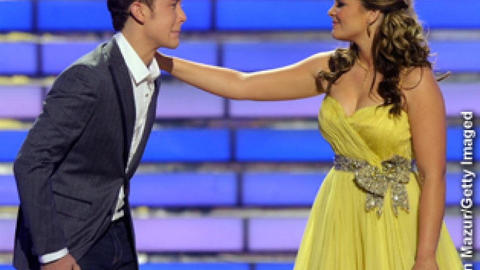 are lauren alaina and scotty mccreery still dating