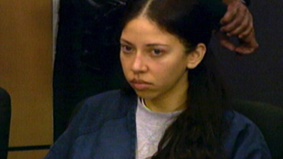 Dalia Dippolito Sentenced To 20 Years For Attempted Murder Inside