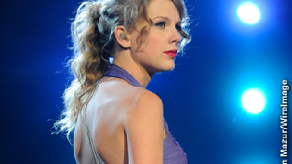 Taylor Swift Gets Top Security Treatment In D C Inside Edition