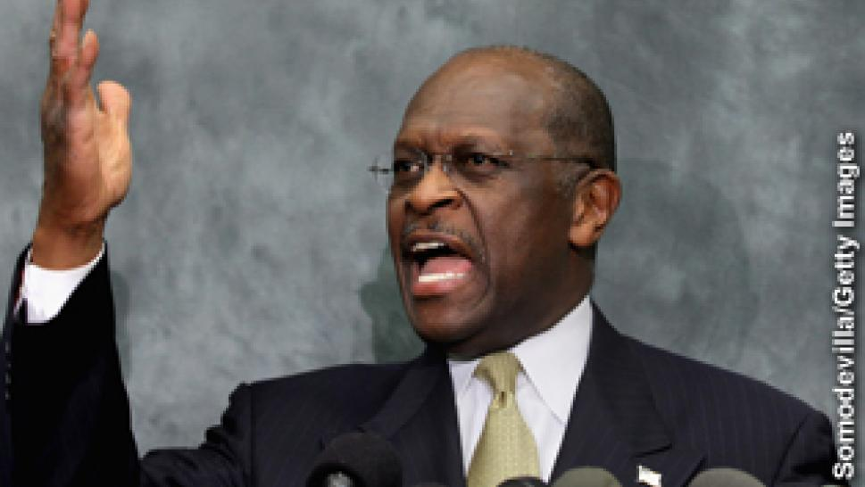 Another Woman Accuses Herman Cain of Sexual Harassment | Inside Edition