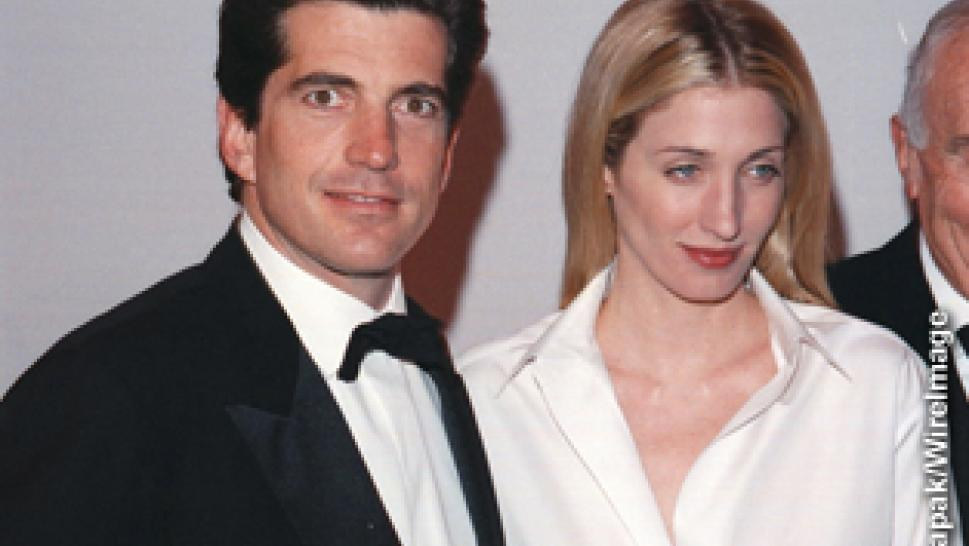 Did Jfk Jr And His Wife Carolyn Have A Volatile Relationship