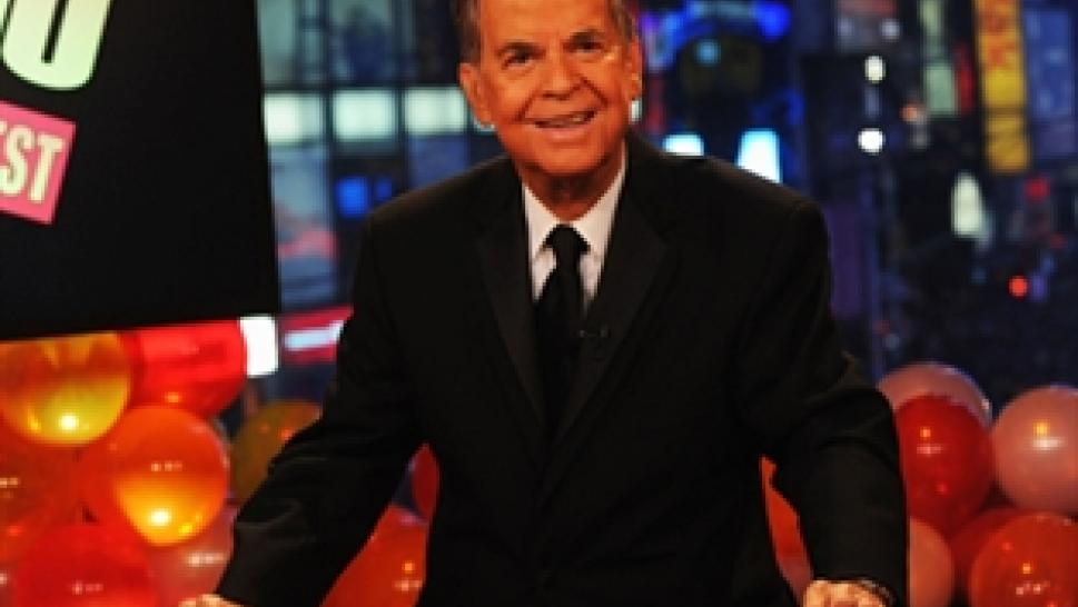 Have missed dick clark shows he put on tv seems me