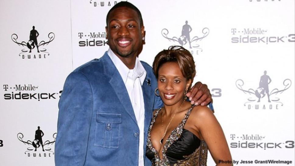 Dwayne Wade's Ex-Wife Speaks Exclusively With INSIDE EDITION