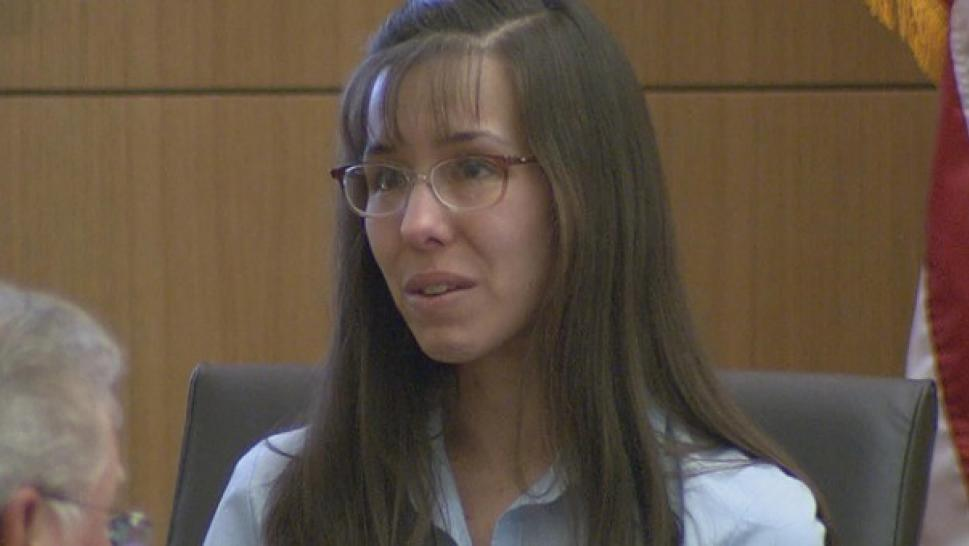 Jodi Arias found GUILTY of first-degree murder in the