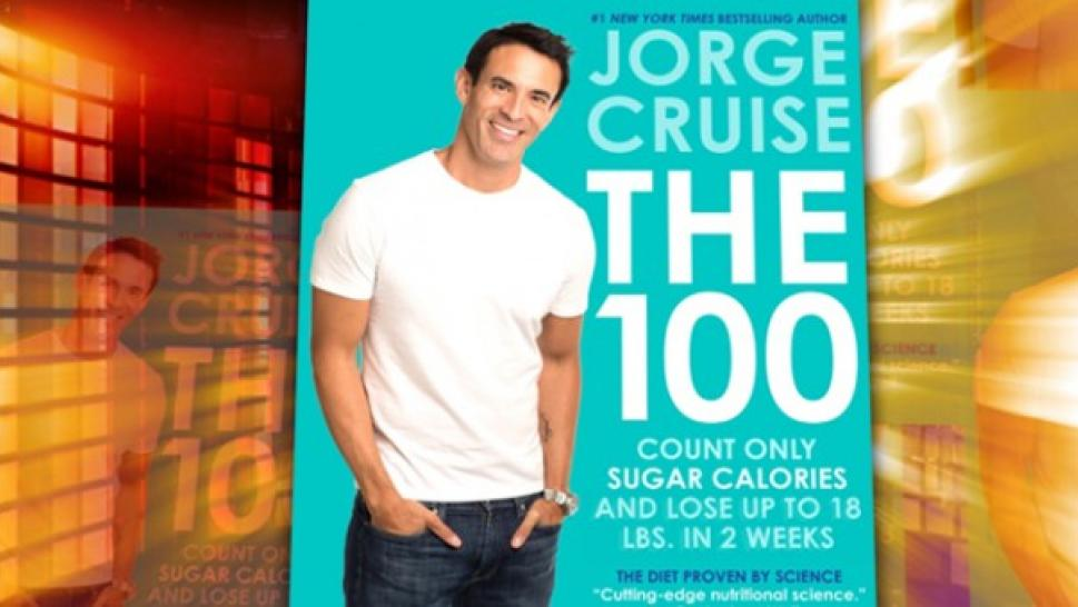 Jorge Cruise Says You'll Lose 18 Pounds in Two Weeks On His