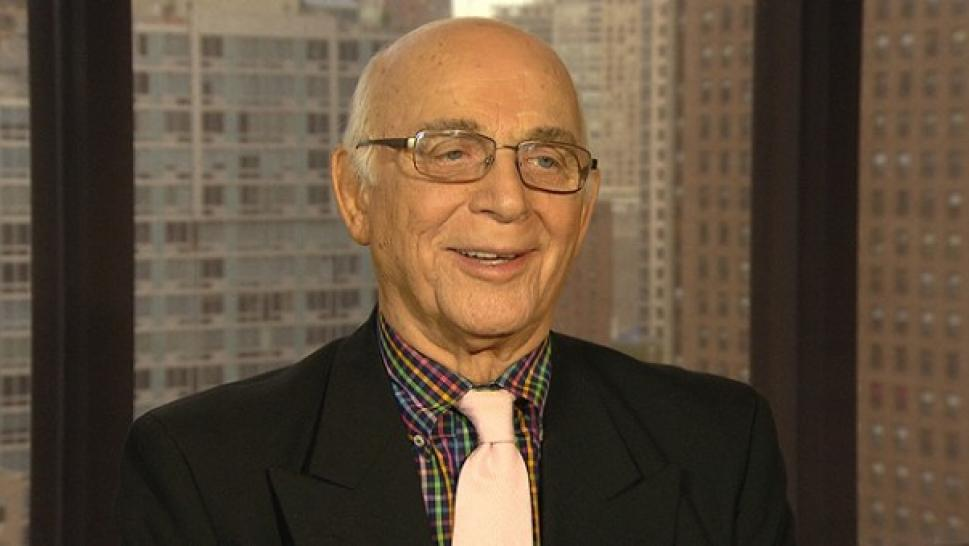 Gavin Macleod Reviews Dark Days Before The Love Boat Inside Edition
