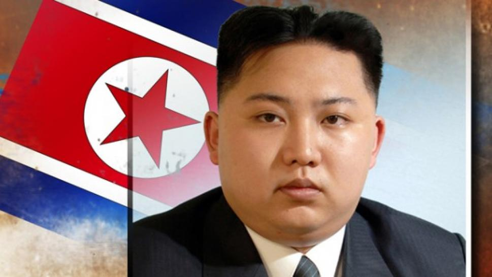 Kim Jong Un Commands Male College Students Get His Haircut Inside