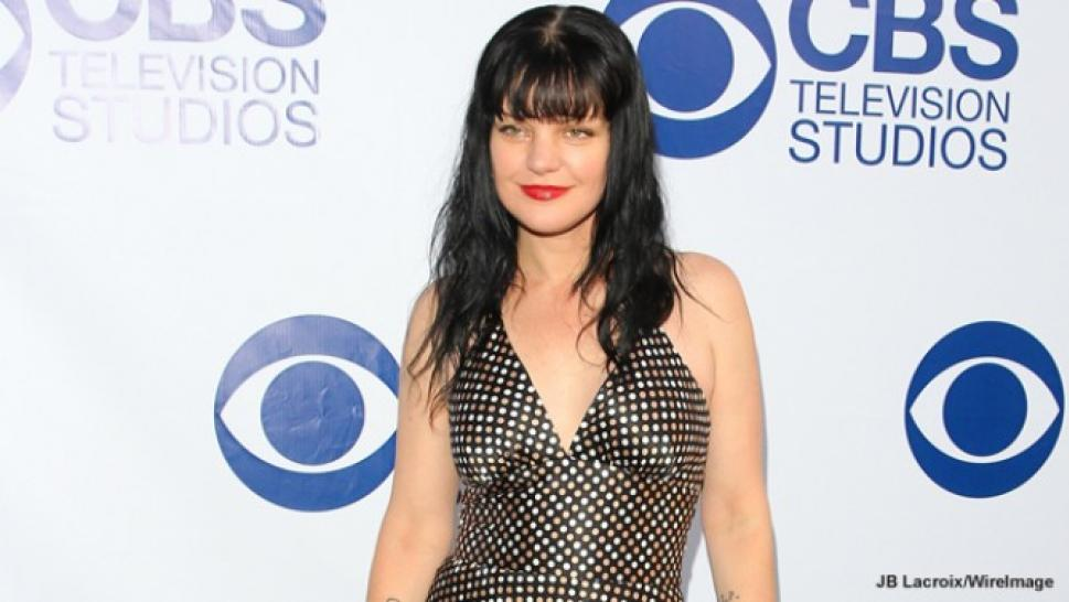 Ncis Star Pauley Perrettes Er Scare After Hair Dye Allergic