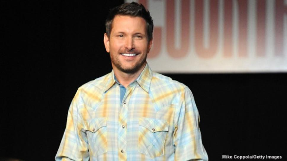 A Stunning Announcement Has Been Made As Country Music Superstar Ty Herndon  Boldly Comes Out Of The Closet.