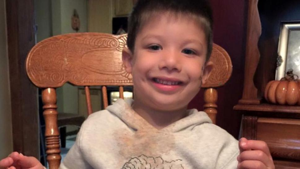 3-Year-Old Boy Who Went Missing in His Pajamas is Found Dead