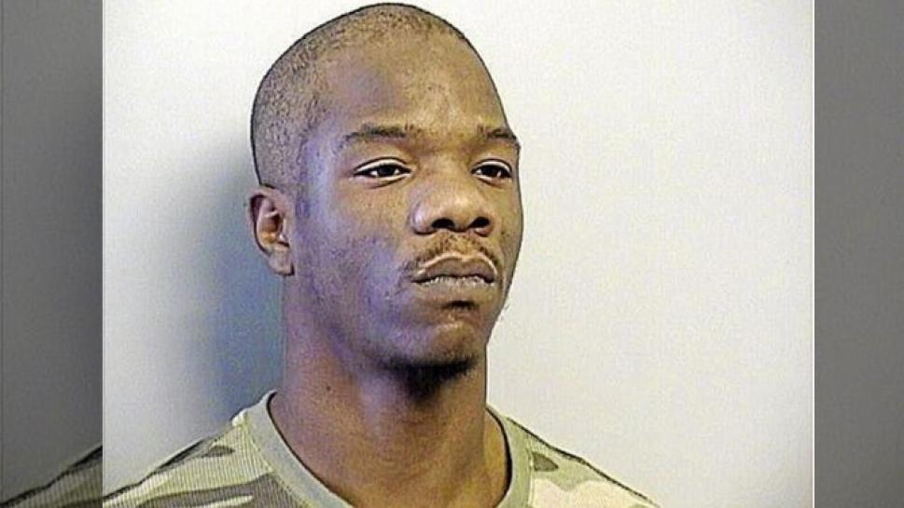 Cops Suspected Drug Dealer Flees Police Manages To Get A Haircut