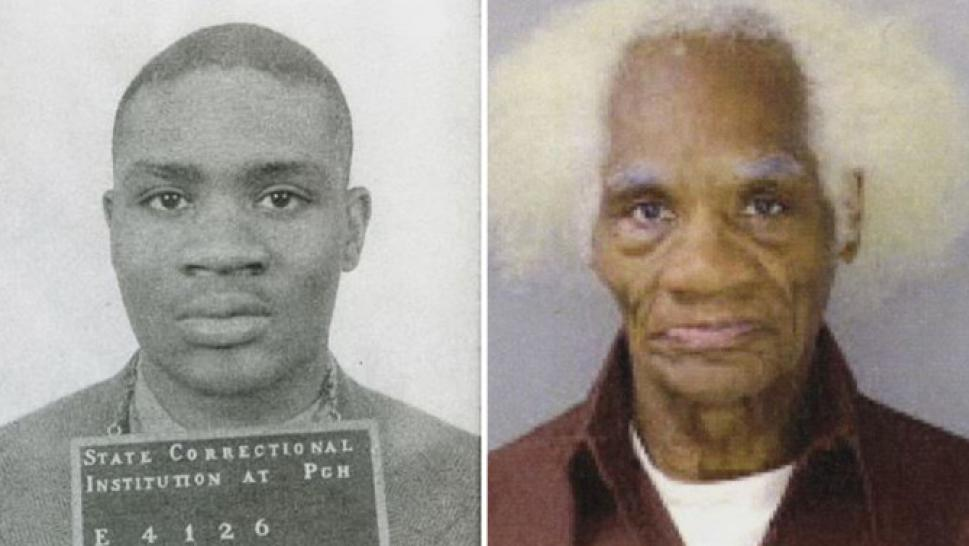 79-Year-Old Man Serving Life in Prison for Murder Rejects Parole: 'He's Been in Long Enough' | Inside Edition