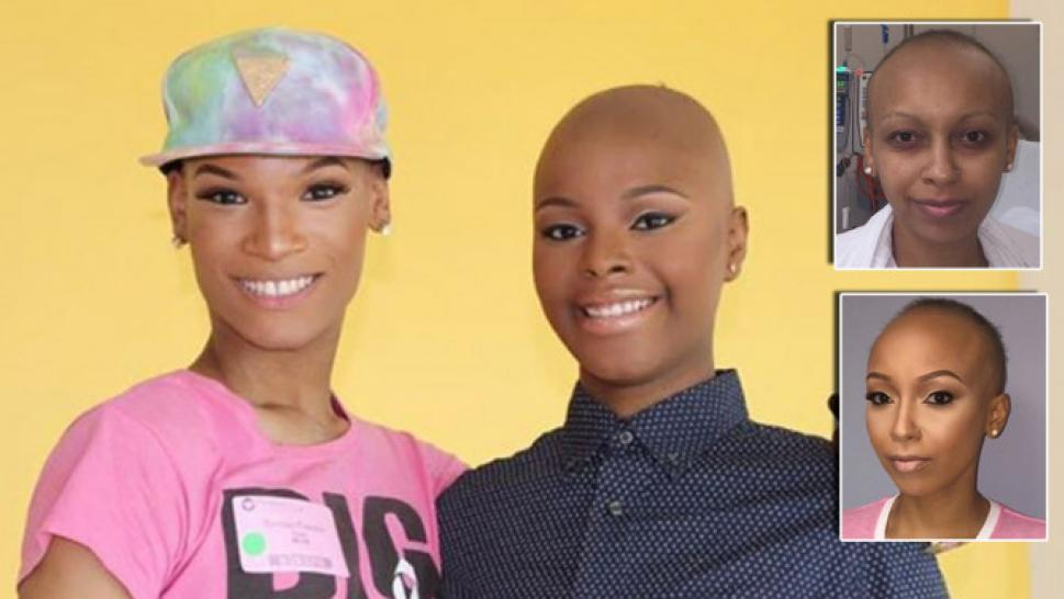 Makeup Artist Giving Free Makeovers to Cancer Patients: 'It
