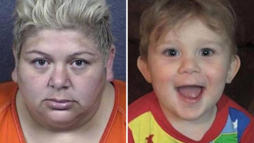 Grandmother Pleads Guilty to Murder in Gruesome Death of Her Own 2