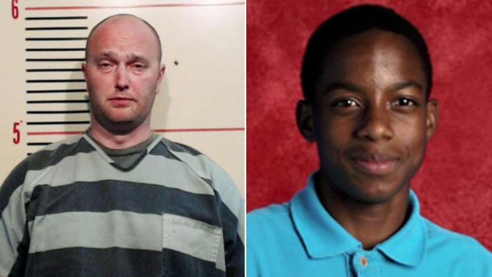 City: Police killing of naked, unarmed teen was justified