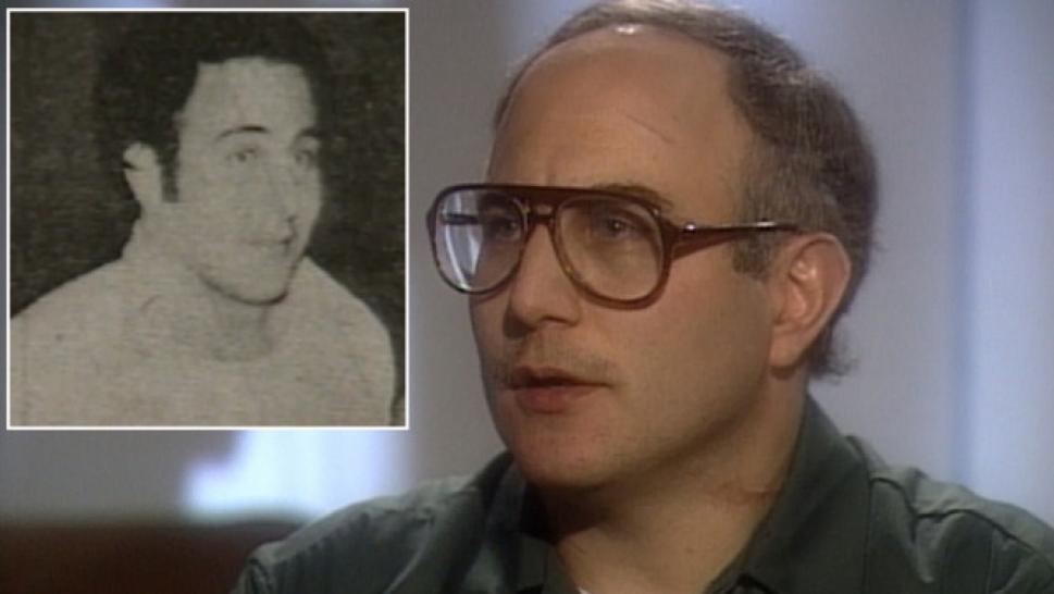 a study of the life of david berkowitz son of sam Sam david berkowitz  life in attica was described by berkowitz as a nightmare  dear david: letters to inmate #78-a-1976, son of sam.