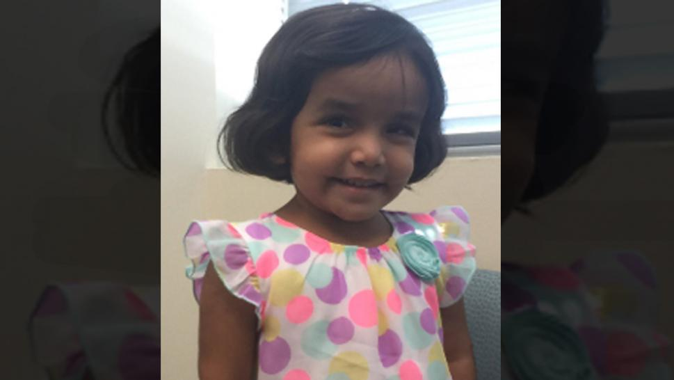 Who Father Put Out Allegedly After Disappeared Her Toddler
