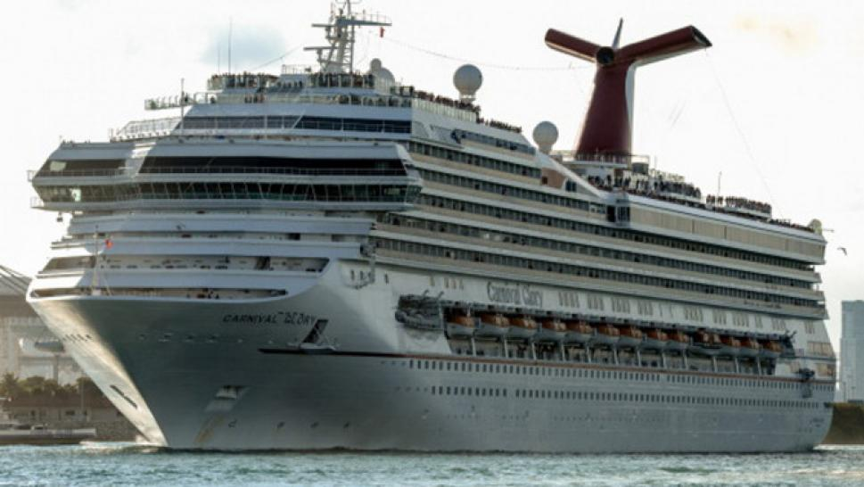 8 Year Old Girl Dies After Falling From Cruise Ship
