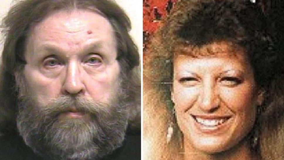 Michael Ignatius Kufrin had long been suspected in the disappearance of Peggy Sue Case, his live-in girlfriend who went missing in July 1988.