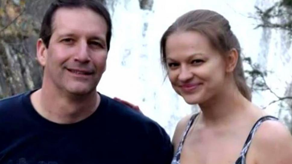 Vince Viafore died on a kayaking trip with his fiance Angelika Graswald on the Hudson River.