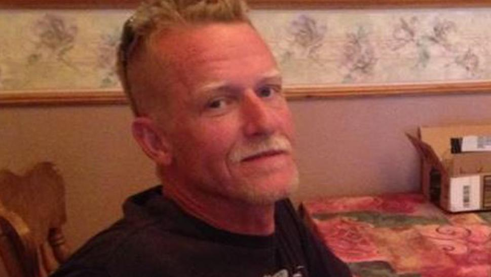 Roy McClellan, 52, was killed Nov. 17 when he was struck by a Chevrolet Camaro in Pahrump, about 60 miles west of Las Vegas.