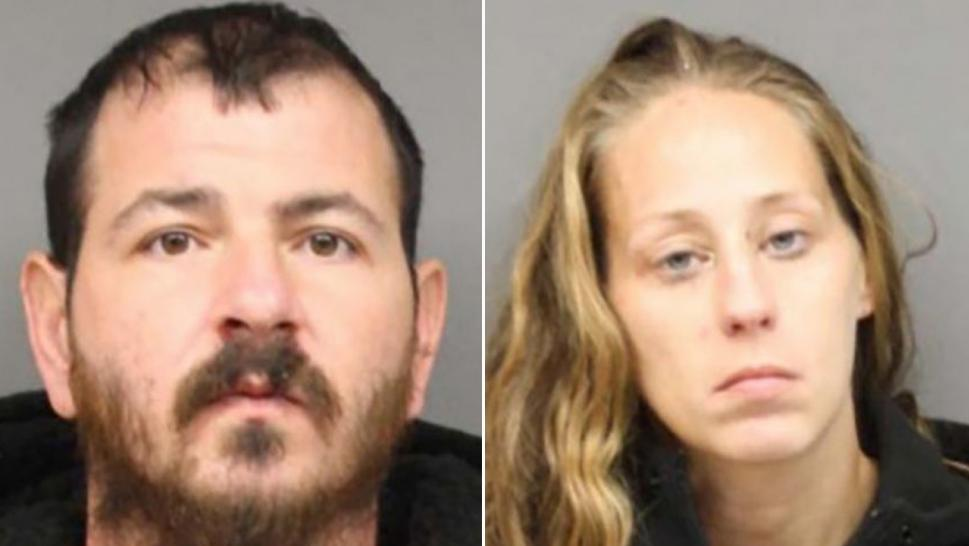 Parents plead not guilty in death of infant