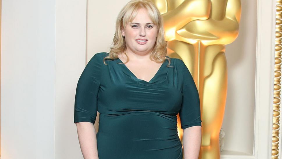Rebel Wilson Opens Up About Her Sexual Harassment Experiences