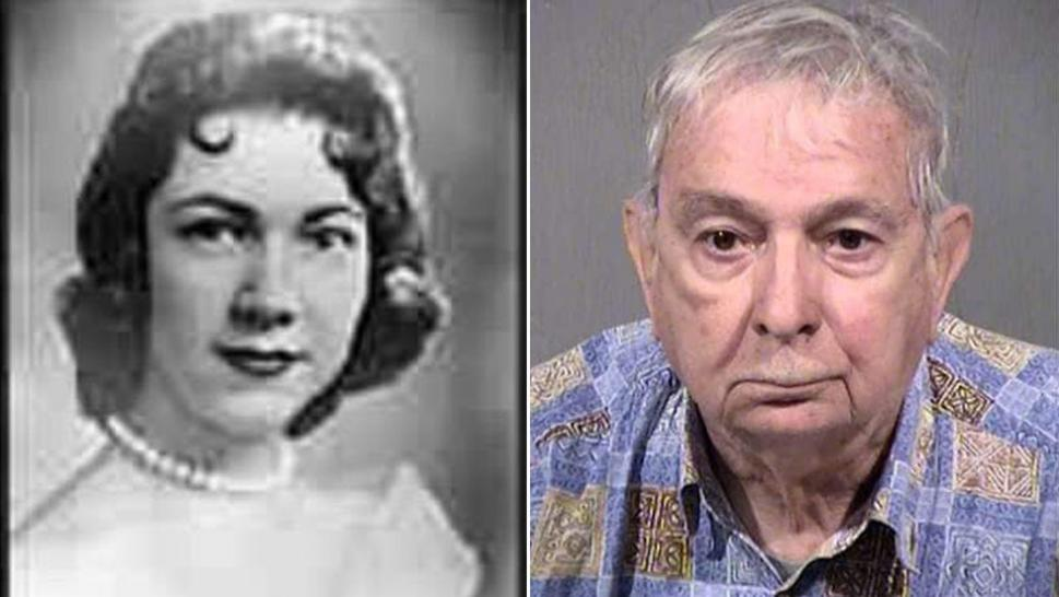 Former Priest Convicted of 1960 Murder of Woman Killed After