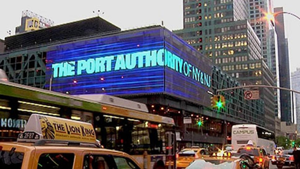 explosion near new york city s port authority terminal reports inside edition