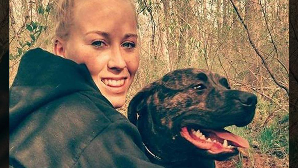 22-year-old Woman Killed After An Attack By Her Dog