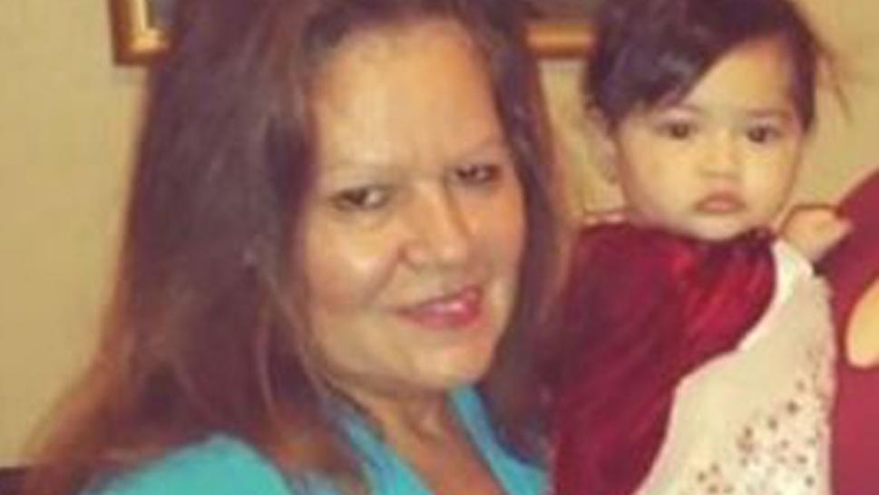 Maria Batiz and her granddaughter were among the 12 killed in a Bronx apartment building fire, family said.