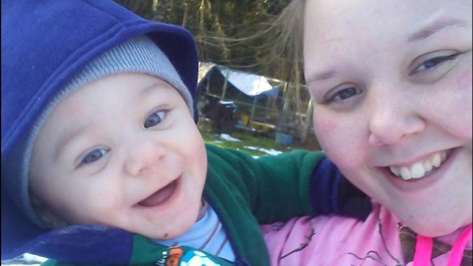 19 Year Old Pregnant Mom And 7 Month Old Baby Killed Just Hours