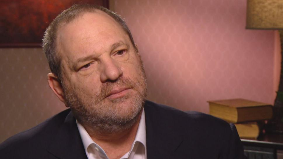 Harvey Weinstein Allegedly Punched Twice In The Face While Out To Dinner!