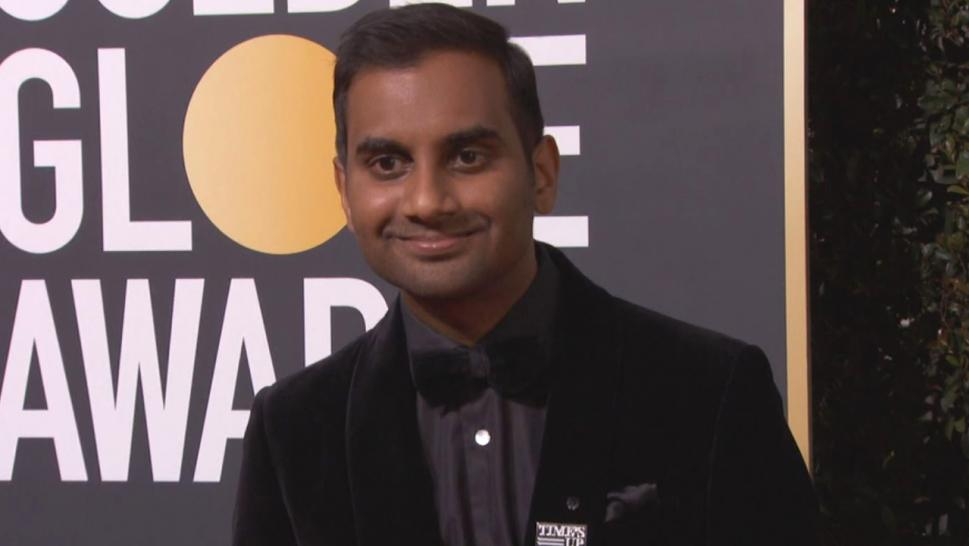 HLN's Ashleigh Banfield DRAGS Aziz Ansari's Sexual Misconduct Accuser! WATCH!