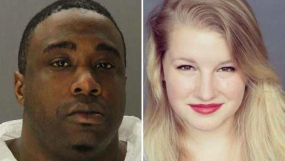 Antonio Cochran was sentenced to life in prison for the rape and murder of Zoe Hastings.