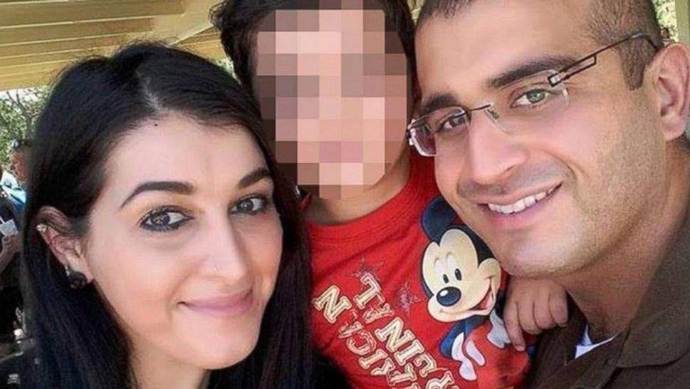Orlando Pulse Nightclub Shooter's Wife Knew Plans And Did Nothing