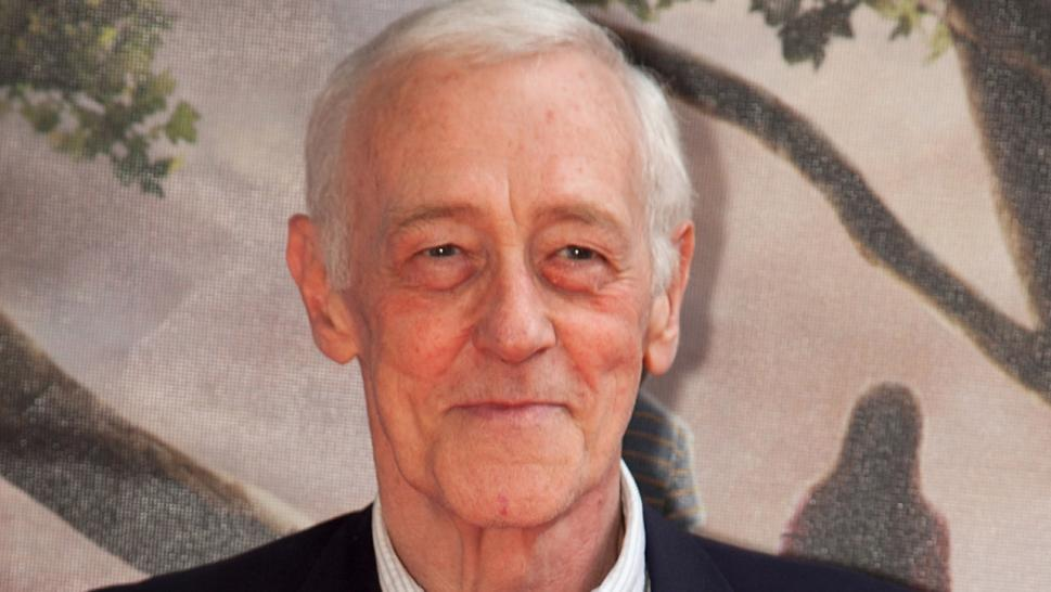 John Mahoney died at the age of 77 of complications from throat cancer.
