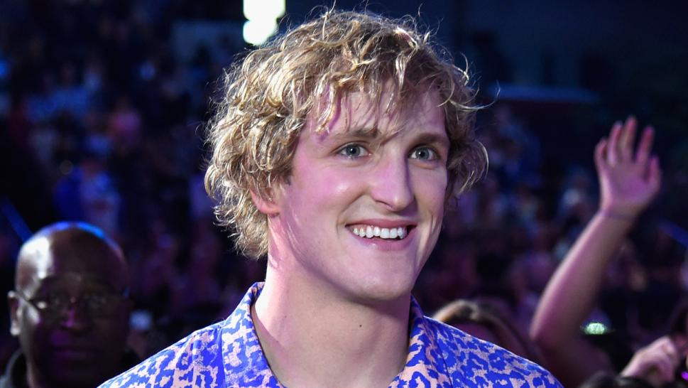 Logan Paul makes citizen's arrest after home intrusion