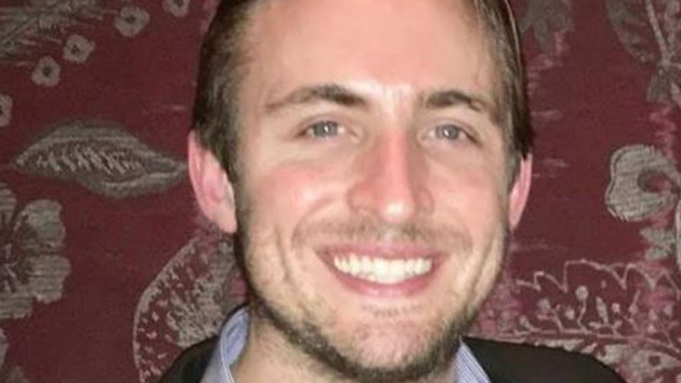 Joshua Thiede was last seen driving for either Uber or Lyft on Wilshire Boulevard just north of the 110 Freeway in Los Angeles, Calif. last Monday.