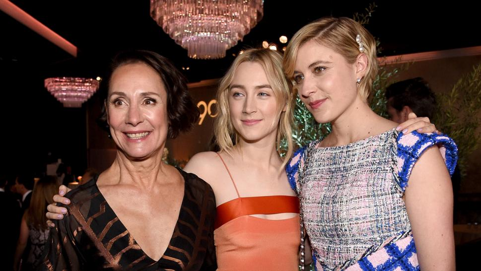 Lady Bird cast