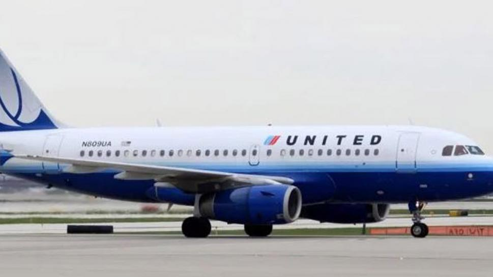 United Airlines put an elderly, partially blind woman on the wrong flight, her family says.