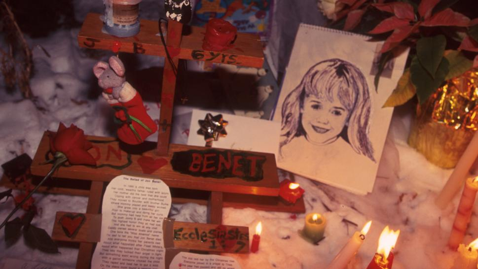 JonBenét Patricia Ramsey was just 6 years old when she was found dead in her family's home in Boulder, Colo. in December 1996.