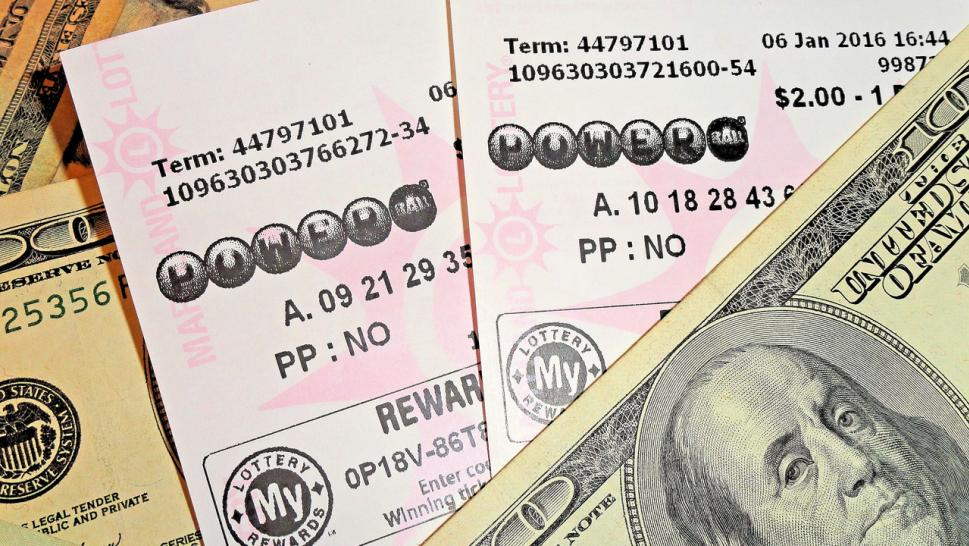 Powerball lottery winning numbers california runtastic