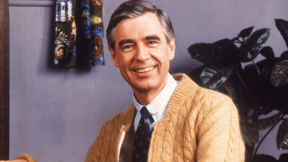 Who Was Mr Rogers The Real Man Behind The Sweater Inside Edition