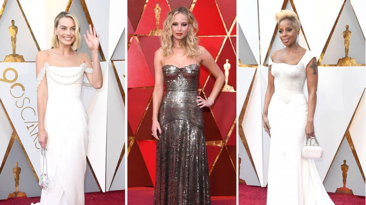 Oscars 2018: Show underway as Kimmel addresses #MeToo movement, last year's gaffe