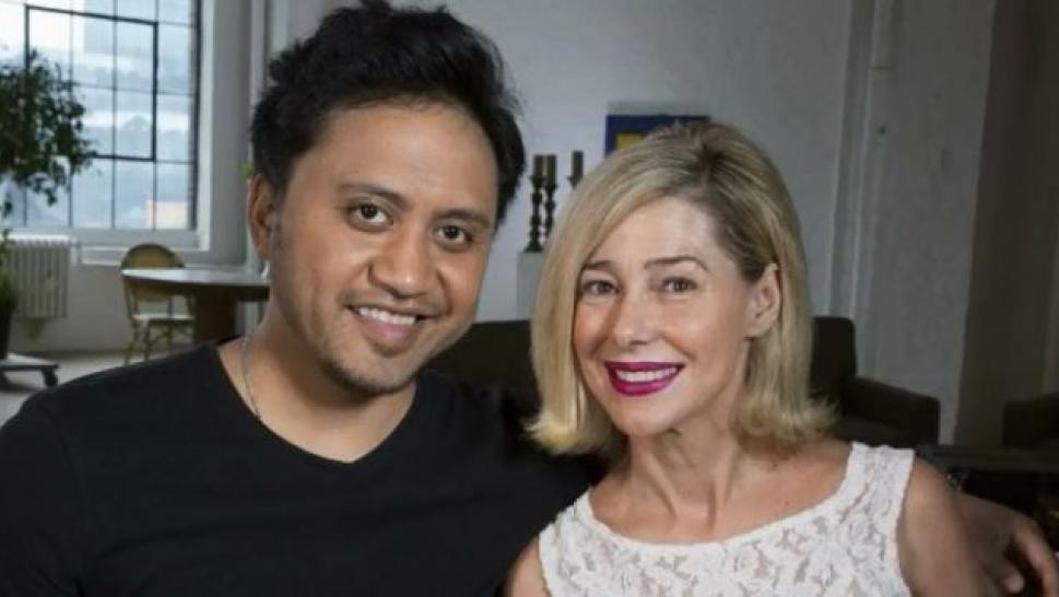 Vili Fualaau, husband of Mary Kay Letourneau, was arrested and charged with driving under the influence.