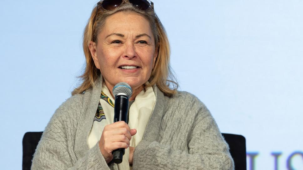 Roseanne Barr Says She 'Begged' ABC Not to Cancel Her Show