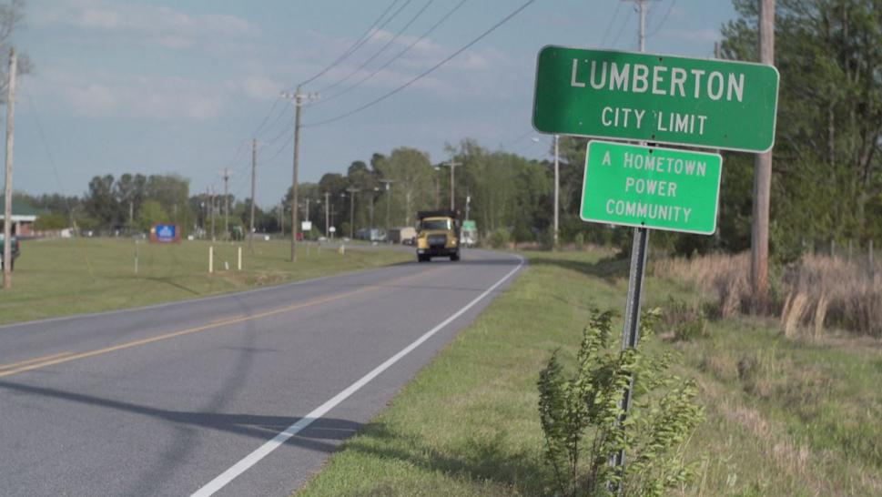 lumberton has sordid history of violence inside edition